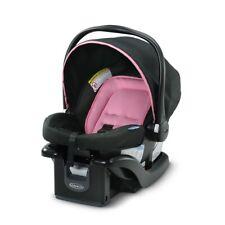 Graco Snugride 35 Lite Infant Car Seat, Pink *Distressed Pkg