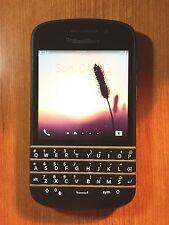 Blackberry Q10 (Unlocked) + Excellent+ On Sale !