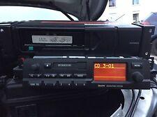 BMW e39 e46 e53 x5 e83 x3 e85 e86 z4 changeur de CD CD-Changer 6 fois ai 6908948