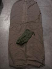 ORIG. ejército alemán Carintia bivy cover saco de dormir funda Goretex best defense Neuw