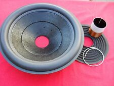 """12"""" RECONE KIT FOR ROCKFORD FOSGATE  RFP 3812 RECONE KIT. WOOFER"""