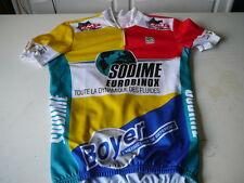 bike jersey Sodime Eurobinox Boyer M