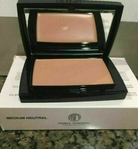 Merle Norman Total Finish.... Shade is MEDIUM NEUTRAL..... NEW