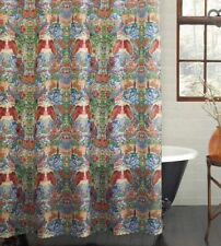 Usa Freedom Flag Fabric Shower Curtain New Free Shipping