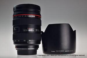 Canon EF 28-70mm f/2.8L USM Excellent