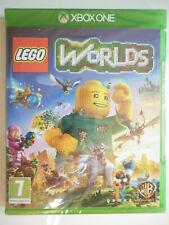Lego World Jeu Vidéo XBOX ONE