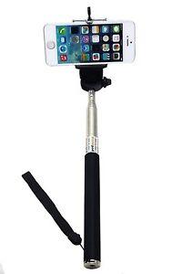 Extendable Self Portrait Selfie Stick Monopod Tripod For Samsung Galaxy Note 8