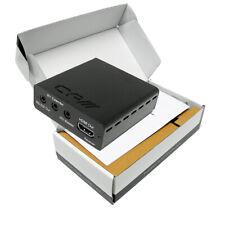 CYP pu-506rx HDMI 3-Play HDBaseT receiver ev1646-2 nuevo embalaje original