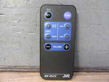 JVC RM-RK25 Original Fernbedienung + für Autoradio + TOP