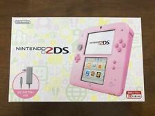 Nintendo 2DS Console System Pink new