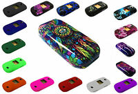 For TracFone Net10 LG 238C Hard Protector Snap On Phone Cover Case Accessory