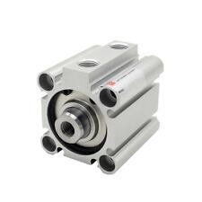 A●SMC CDQ2B80-30D Pneumatic Cylinder New