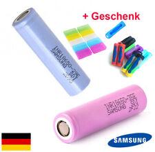 18650 E-Zigaretten Akku Samsung Hochleistungsakku INR18650-35E 3450 mAh 2900
