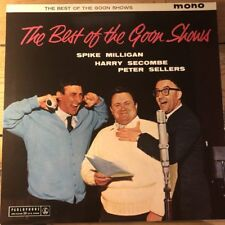 PMC 1108 The Best of the Goon Shows - black/gold