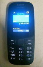 Nokia 1010 Phone Single Sim Gsm Multi Languages Radio Mobile Flashlight Original