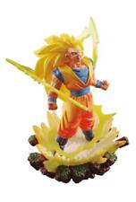 ORIGINAL Megahouse Dragonball Figur Super Dracap Memorial Son Goku Diorama