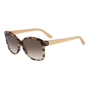 Lacoste Ladies Sunglasses Model No. L701S (218)
