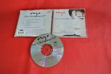 The Christmas EP by Enya (CD, Oct-2000, WEA (Distributor)) Import Canada CD
