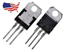 ' TIP122 - 2 pcs ST Transistor - from USA