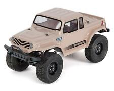 ECX01009 ECX Barrage 1.9 1/12 4WD RTR Electric Crawler