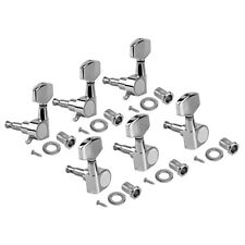 3L3R Tuning Pegs Tuners Keys Machine Heads for Electric Guitar Parts Closed Gear