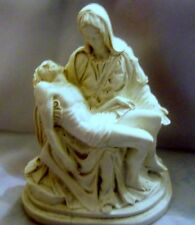 Beautiful Pieta Statue (Mother and her son)