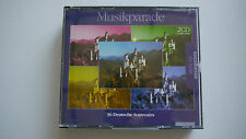 Musikparade - 36 Deutsche Souvenirs - 2 CD