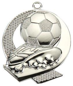 Fußball Medaille Pokal Preis   Fußballständer Fußballpokal  Medaillen Pokale