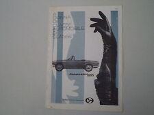 advertising Pubblicità 1961 INNOCENTI 950