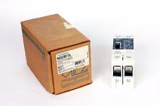 Siemens NGG2B015L  15A, 2 Poles, 25KA/400V, Frame NGG, Circuit Breaker