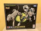 Takara Transformers Beast Wars MP-50 Masterpiece Series Tigatron Action Figure
