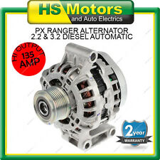 PX 1 Ranger B32 BT50 High Output 135 Amp Alternator Upgrade 2.2 3.2 Diesel AUTO