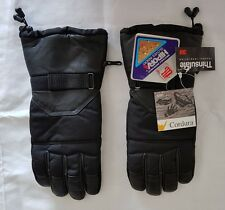 Clearance goods- Cordura and Leather,Thermal,Waterproof and Breathable Gloves