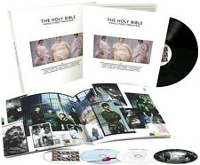 Manic Street Preache - Holy Bible (20th Anniversary) [New CD] Boxed Set