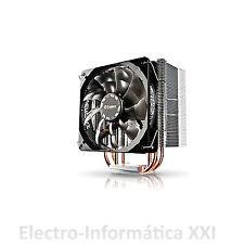 DISIPADOR GAMING ENERMAX CPU 2011 ULTRA SILENCIOSO ENVIO POR AGENCIA 24-48 H