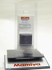 Mamiya 645 Afd / Afd Iii / Df/Df+ / Zd Sca 3952 Ttl Flash Adapter f/Metz Flashes