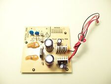 Wharfedale Wpg-335 Equalizer Parts - board - power supply