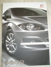 Seat Leon range brochure Dec 2010