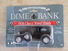 Ertl Dime Bank Agway 1930 Chevy Panel