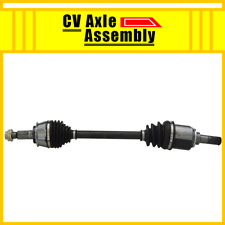 FRONT LEFT CV Axle 1 PCS For MINI,COOPER(NA,Automatic CVT TransmissionCOOPER