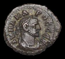 New ListingEgypt, Alexandria. Carus. Ad 282-283. Bi Tetradrachm, Dikaiosyne