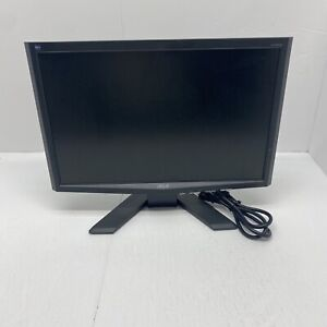 """Acer 19"""" LCD Monitor 1440 x 900 75Hz w/ Power and VGA Cords- Tested X193W"""