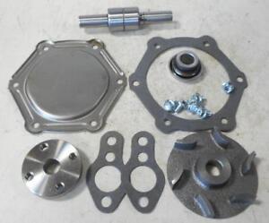 1955-70 Chevrolet 265ci 283ci 327ci 350ci V8 new Short Water pump Rebuild kit