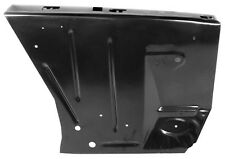 1969-70 Ford Mustang Front Fender Apron - LH New Dii