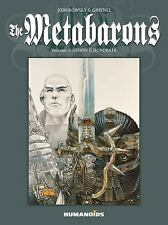 Metabarons : Volume 1: Othon and Honorata: By Jodorowsky, Alexandro Gimenez, ...