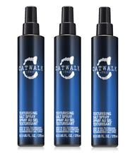Tigi Catwalk Texturising Salt Spray 3 x 270 ml