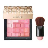 Shiseido Maquillage Dramatic Mood Veil Spring 2015
