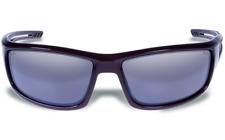 Gargoyles? Squall Tactical Wraparound Sunglasses, Maroon Frame Smoke Lens