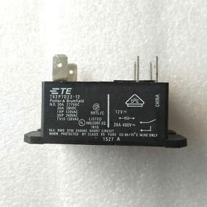Genuine T92P7D22-12 T92S7D22-12 TE / Potter & Brumfield 12V DC Ind. Relay, DPNO