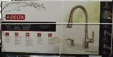 Delta Charmaine 19962Z-SSSD-DST Kitchen Faucet BRAND NEW